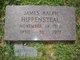 James Ralph Hippensteal