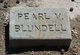 Pearl Vivian Blundell