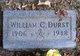 William Chester Durst
