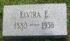 Profile photo:  Elvira Elizabeth Neil