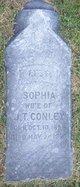 Profile photo:  Sophia Conley