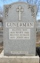 "Mary M ""Mae"" <I>Murphy</I> Gunerman"