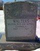 Carmela <I>Belloise</I> Walters