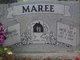 "Arcie Lee ""Dean"" <I>Parrott</I> Maree"