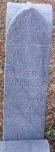 """Profile photo:  Eliza Jane """"Elinzer"""" <I>Owens</I> Barksdale"""