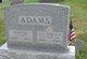 Profile photo:  James C Adams