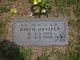 Lela Edith Daniels