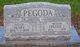"Profile photo:  Fredrica Lee ""Freddie"" <I>Thomas</I> Pegoda"