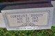 """Cornelius """"Dooley"""" Coffman"""