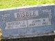 Martha J Bisbee