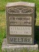 Filomena <I>LaValle</I> Veltre