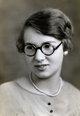 Lavone Marguerite May <I>Lancaster</I> Dusseljee