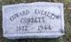 Edward Everett Corbett