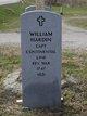 "Gen William ""Indian Bill"" Hardin"