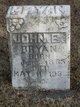 John B Bryan