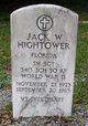 Jack Wilmer Hightower