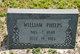 William M Phelps