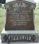 Julius E.F. Affeldt