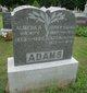Enos M Adams