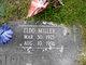 Eldo <I>Miller</I> Covington