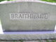"Edward ""Teddy"" Braithwaite"