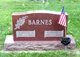 Kenneth Deane Barnes