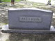 Willie Mae <I>Bagents</I> Patterson