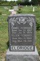 Ellen Eldridge