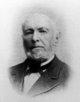 Rev Benjamin Herbert