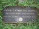 Annie Catherine <I>Forman</I> Hoppes