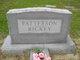 Mary Ellen <I>Patterson</I> Rickey