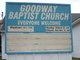 Goodway Baptist Church Cemetery
