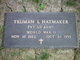 Truman Laymond Hatmaker