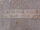 Catherine Walsh