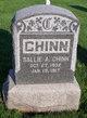 Sallie A. Chinn