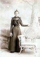 Ida Amanda <I>Hamblet</I> Schrantz