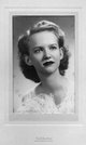 "Virginia Ann ""Ginger"" Mathews"