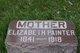 Fanny Elizabeth <I>Kimball</I> Painter