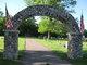 Elcho Community Cemetery