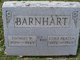 Profile photo:  Edna F. <I>Braden</I> Barnhart