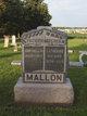 Catherine <I>McFadden</I> Mallon
