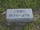 Anna Still