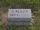 J. Allen Still
