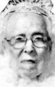Gladys Marie <I>Cordell</I> Dake