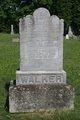 Rachel <I>Maples</I> Walker