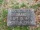 Lucy <I>Gracey</I> Drane