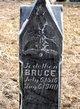 Jeduther Bruce