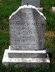Profile photo: Judge George Washington Meem