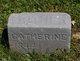 Catherine <I>Armstrong</I> Doyle