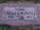 Nellie Viola  Marie <I>Dimmitt</I> Price